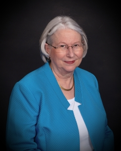 Martha Shirkey Secretary /Treasurer Director of Education/Administration